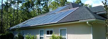 hurricane preparedness for solar panels